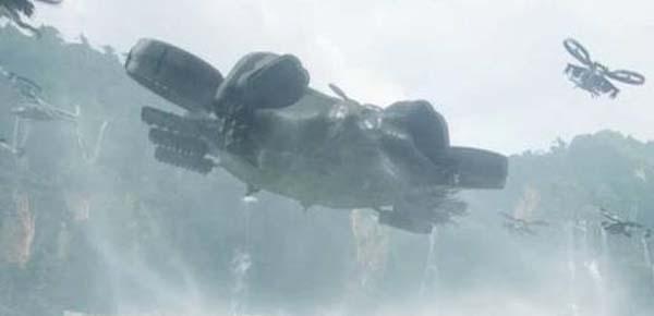 与阿凡达一起守护潘多拉星球